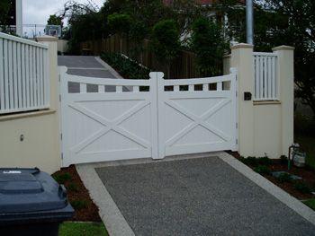 driveway gates brisbane