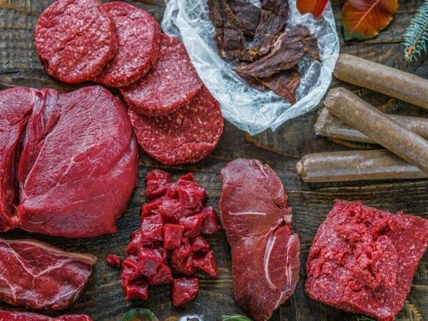 Reasons to Buy Bison - Noble Premium Bison