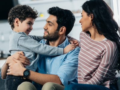 Child Custody Laws And The Need Of Hiring A Child Custody Lawyer - Cominos Family Lawyer